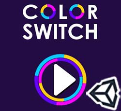 Color switch online