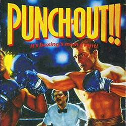 Play Punch-out