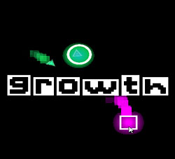 Tough growth game