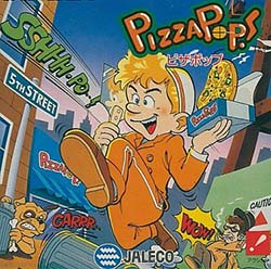 Pizza Pop! nes