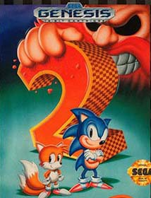 Play Sonic the Hedgehog 2