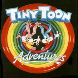 Tiny Toon Adventures game