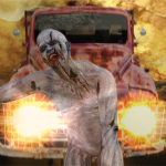 Bumper vs Zombies